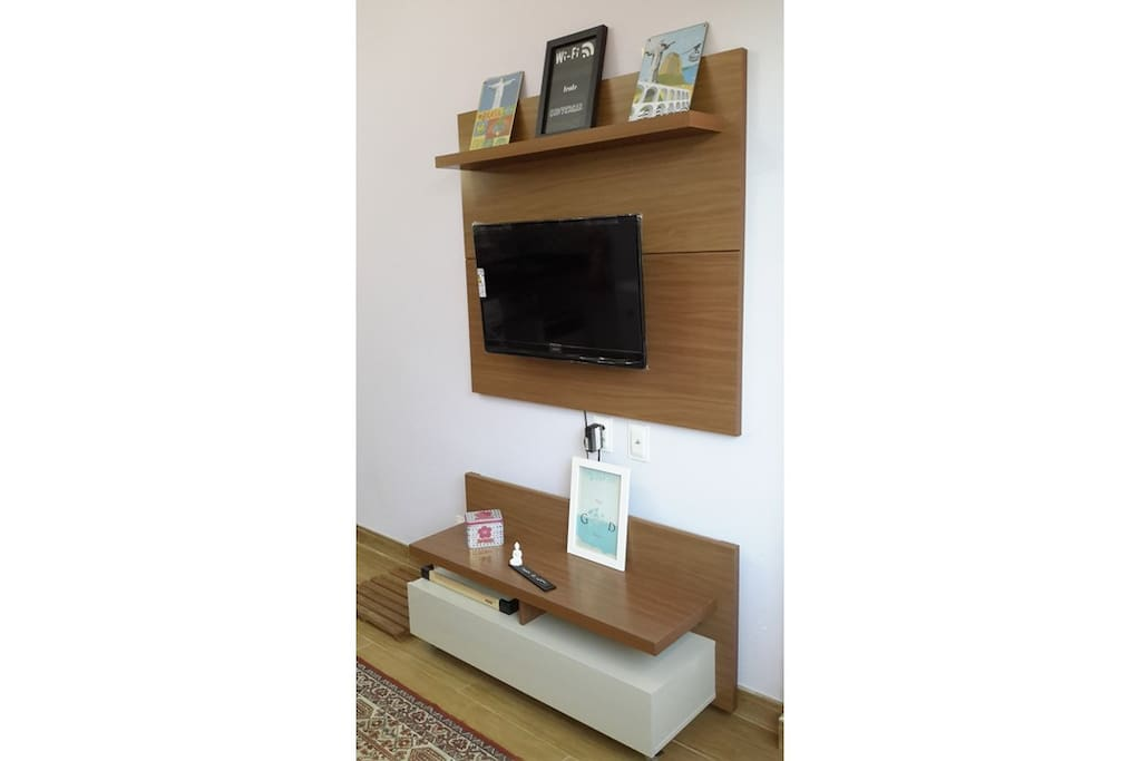 Estante TV