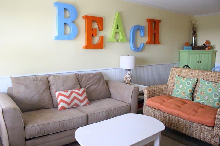 Beachhead Sand Print 203
