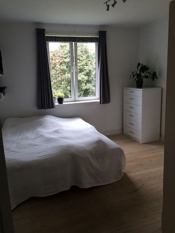 Lovely 2room apartment in a great neighbourhood - Kööpenhamina