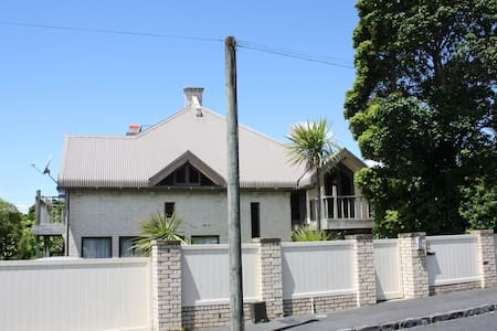 Ponsonby room with a view - Auckland - Rumah
