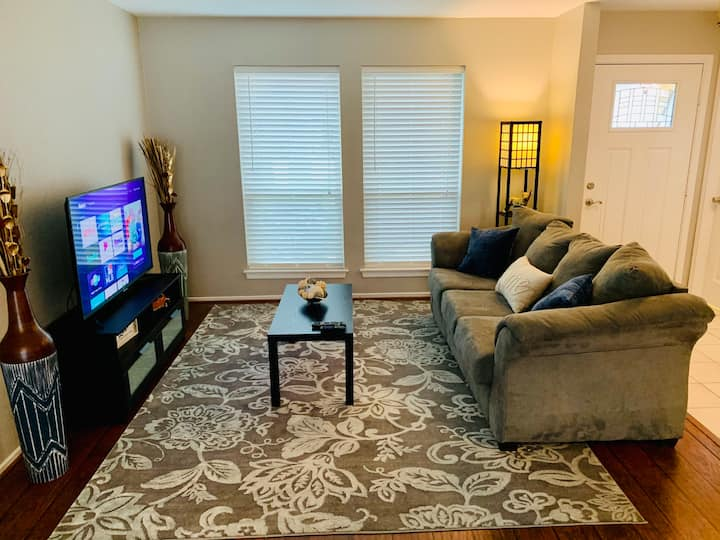 ★New TEXAS ☻House 3 Bed in Woodlands