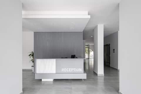 code housing salmiya - brand new 3