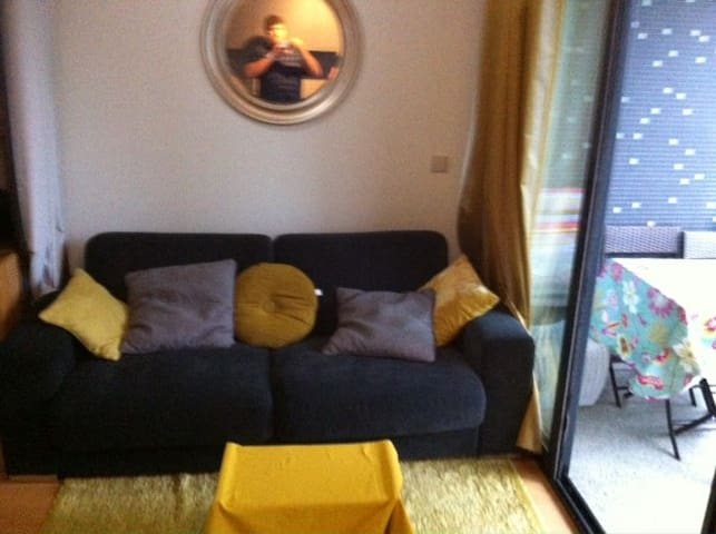 Apartamento a alugar para Férias - st antonio olivais - Apartment