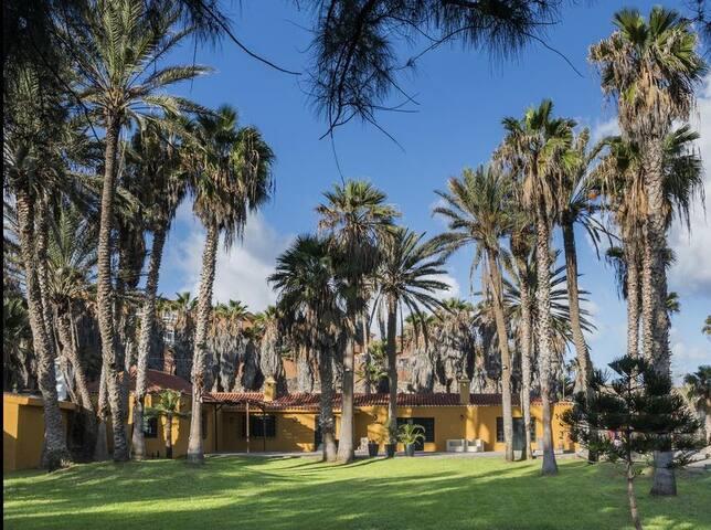 El lugar mas especial de Gran Canaria