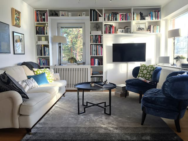 Exclusive apartment - Vaxholm - Apartemen