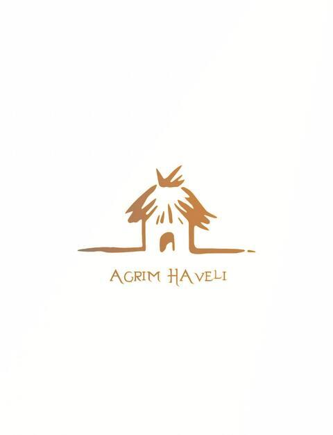 AGRIM Haveli Mud rooms and Phuska grass Cottage