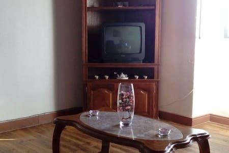 Aluga se vivenda T3 para férias. - Torre de Moncorvo - Casa