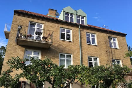 Gefion Guest House - Karlskrona - ที่พักพร้อมอาหารเช้า