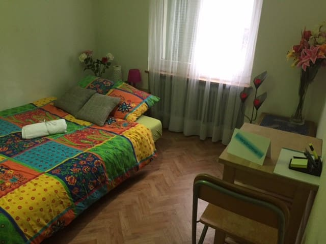 Comfort room, close to Zurich, Countryside, - Dielsdorf - Apartmen