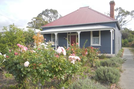 Yarram Cottage - Yarram - House