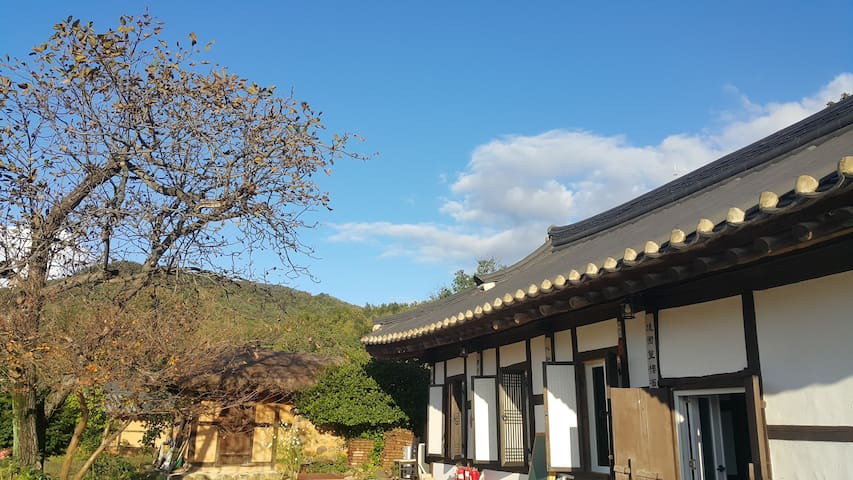 강남이네 민박 / 왕곡마을 고택(한옥 체험)