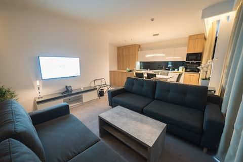 Apart-Hotel VIVI Residence  & SPA Apartament A21