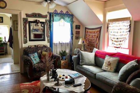 KButterfly's House