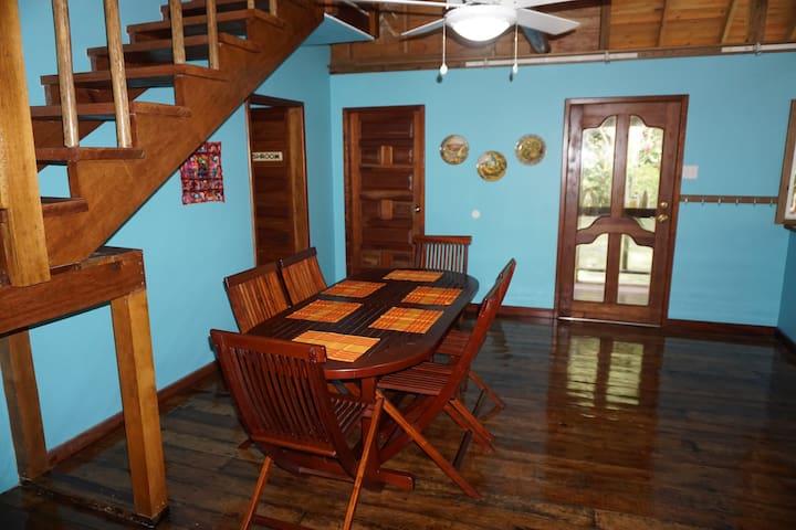 Chiquibul Ranch - Jungle Home