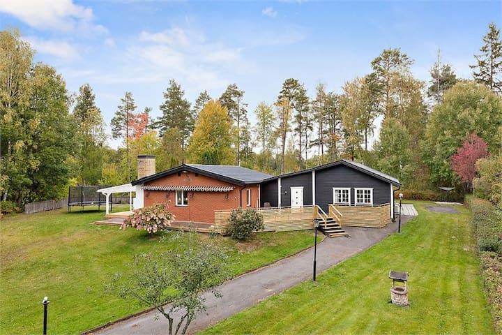 Country home Sund - Vagnhärad 150m2 - 4 bedrooms