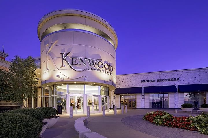 ★Location is Everything @ The Kenwood★