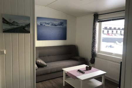 Appartement in Gruvedalen, Longyearbyen