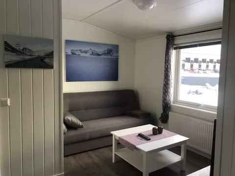 Appartement in Gruvedalen, Longyearbyen