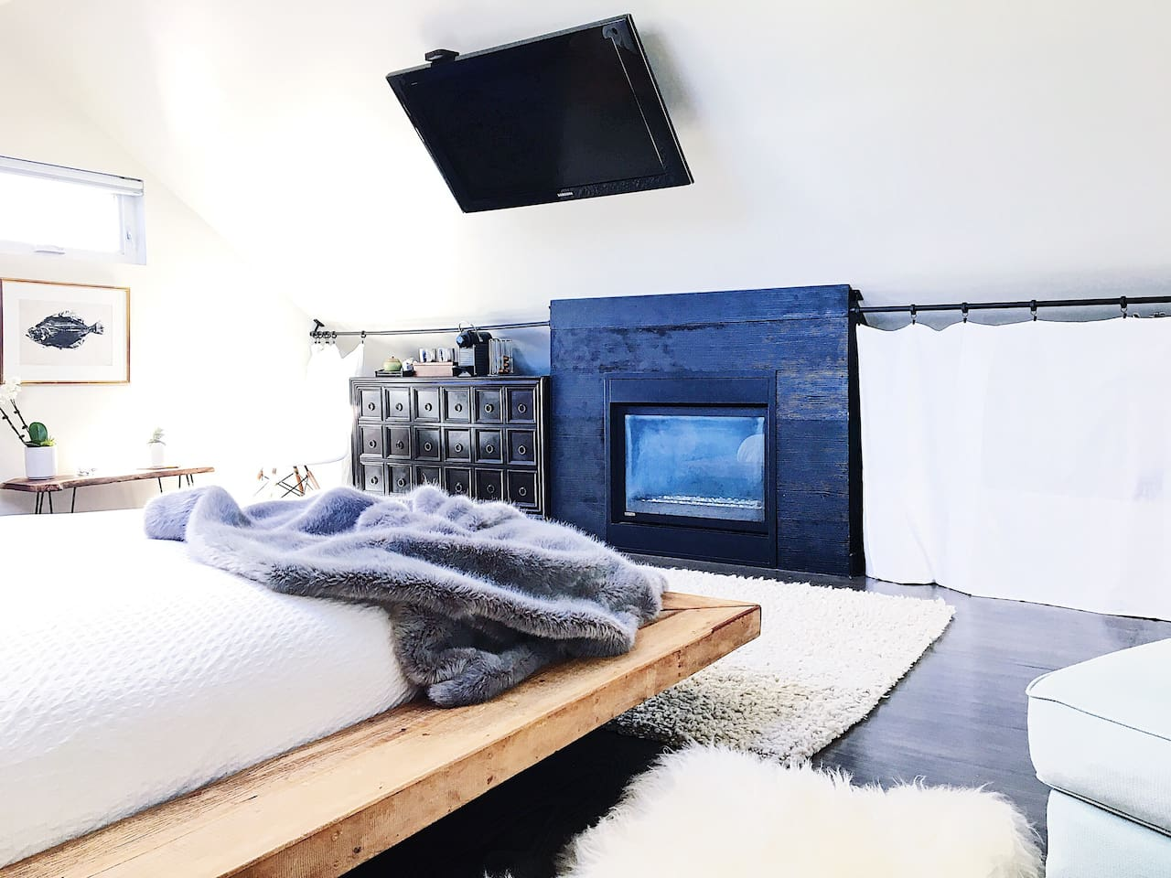 mission loft guest suites for rent in san francisco california