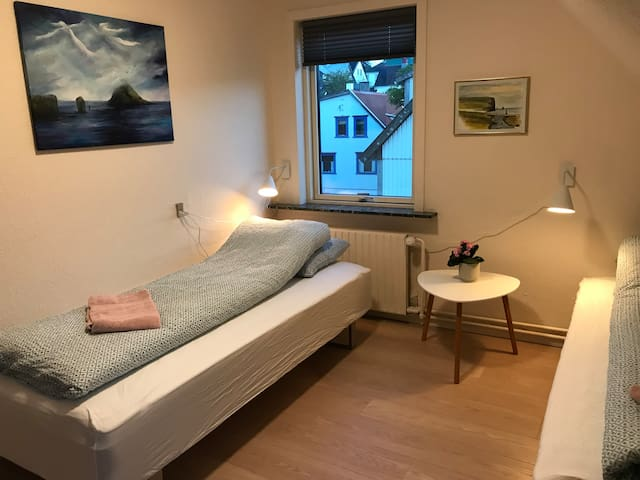 Center Stay Tórshavn - Room #2