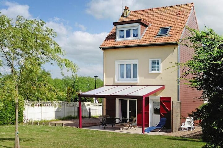 4 star holiday home in Saint-Valery-sur-Somme