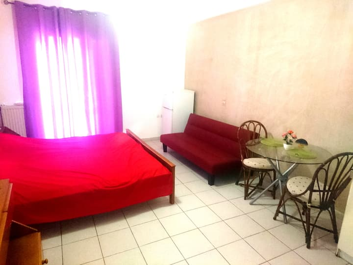 Very Beautiful Cute Room 10m from bus station