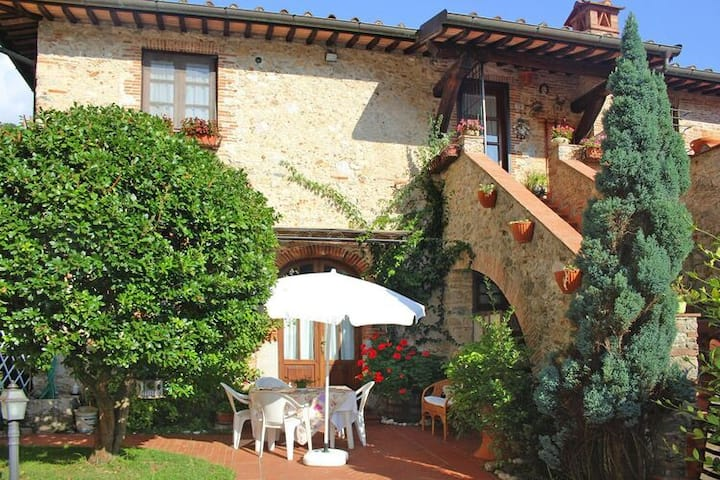 4 star holiday home in Camaiore