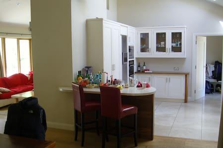 Ashford lodge   Country house - Ashford - House