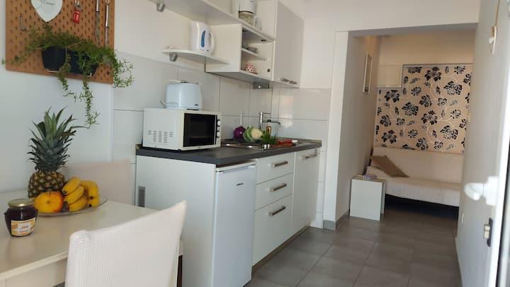 Apartman A3 Jelsa, near the sea