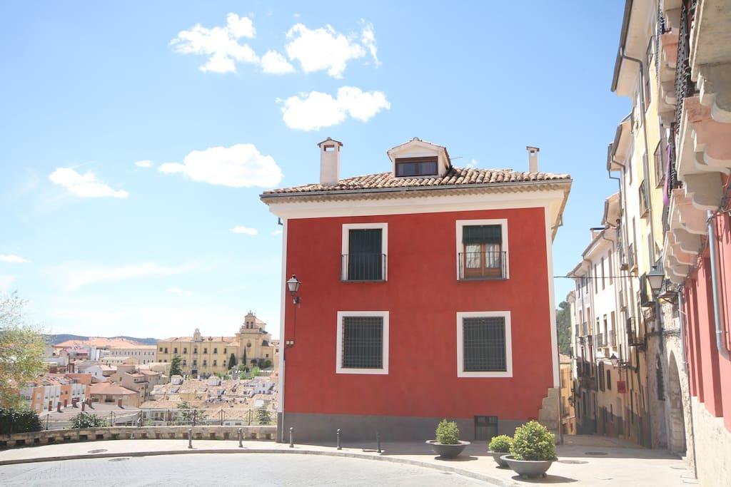 Piso de 3 dormitorios con espectaculares vistas casas - Casas espectaculares en espana ...