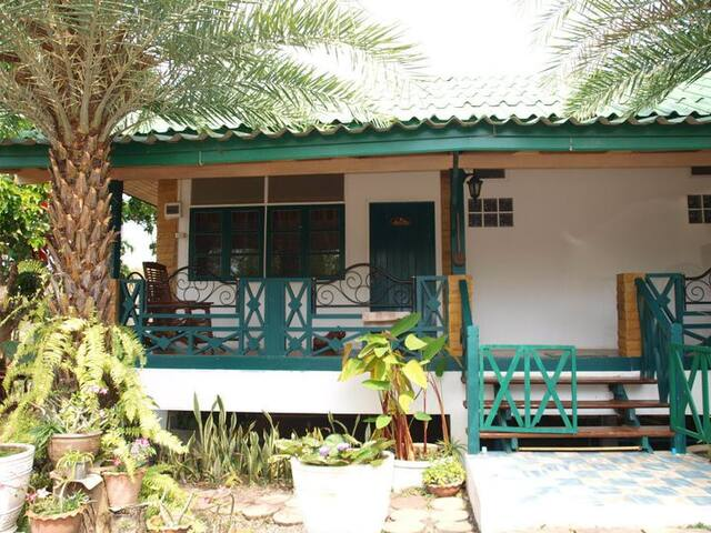 Papa Homestay Wangnamkiao Home 1