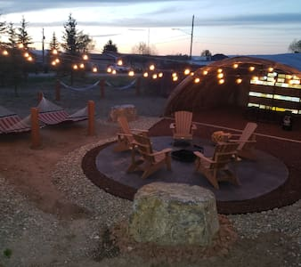 Lava Hot Springs Country Retreat - Sleeps 4+