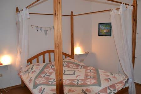 Gästehaus in der Vulkaneifel - Udler