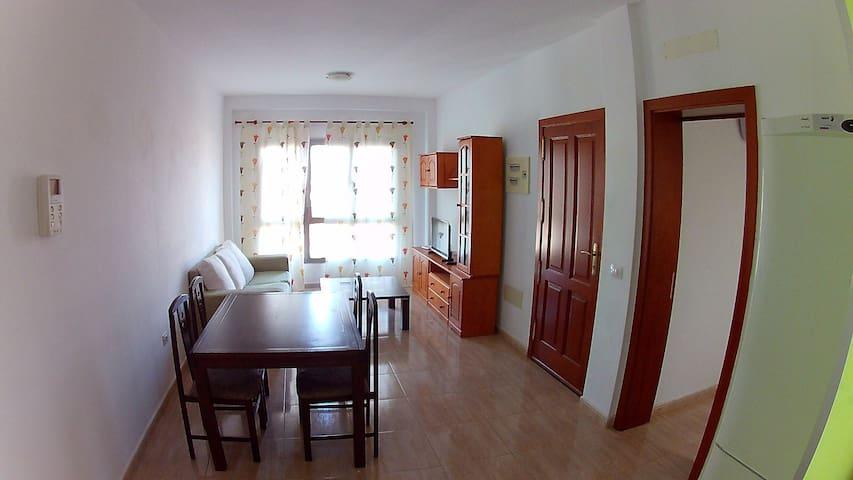 Apartamento 3 dormitorios con WIFI - Santa Lucía de Tirajana - Apartment
