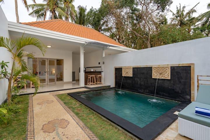 Gula's 1 Bedroom Private Villa Lembongan