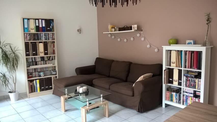 Clisson, joli appartement proche du centre ville