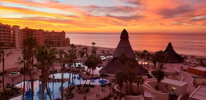 Los Cabos Sandos Finisterra, Royal Elite exclusive