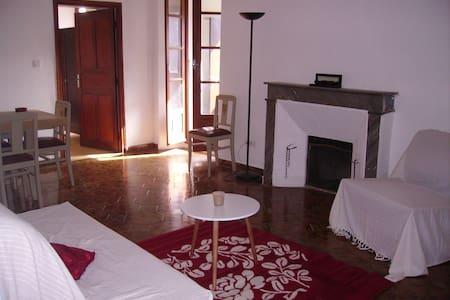 F2 dans maison de village. - Santo-Pietro-di-Tenda - Lakás