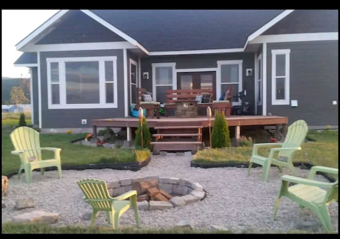 5 bedroom 3 bath farm home