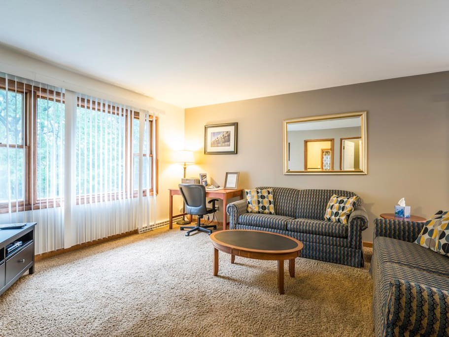 Fully Furnished Apartments For Rent In Cleveland Ohio