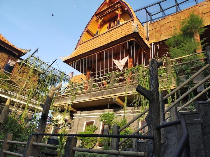 Gita residence denpasar
