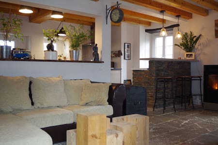 Petite maison basque proche Bayonne - Urt