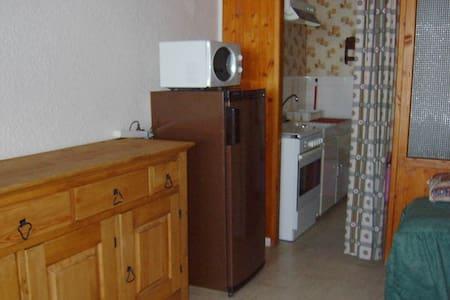 Logement en station de montagne - Chamrousse - Apartamento