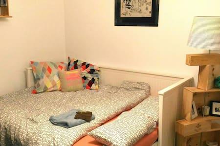 Jolie chambre à Montussan - Montussan