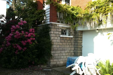 Cosy studio, 7 min to RER B, direct to Notre-Dame - 쏘