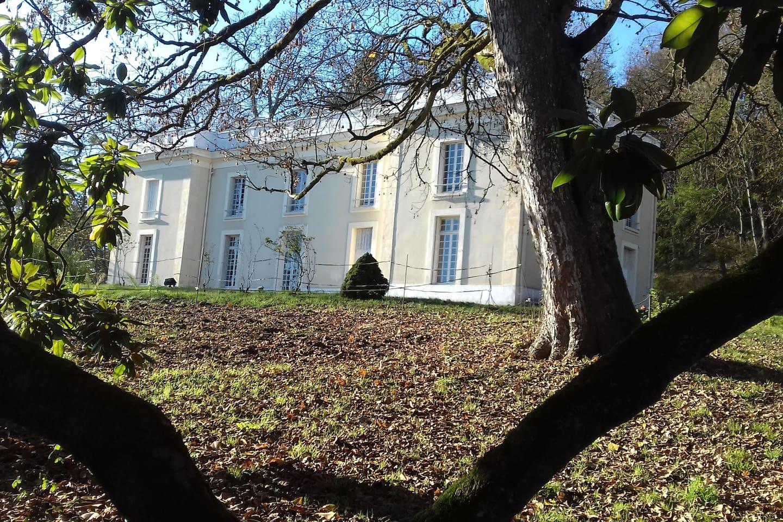 Le Château de Soulangy aujoud'hui