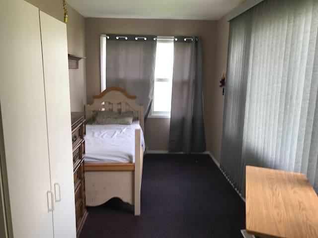 Listowel Fine Living - Listowel - Appartement