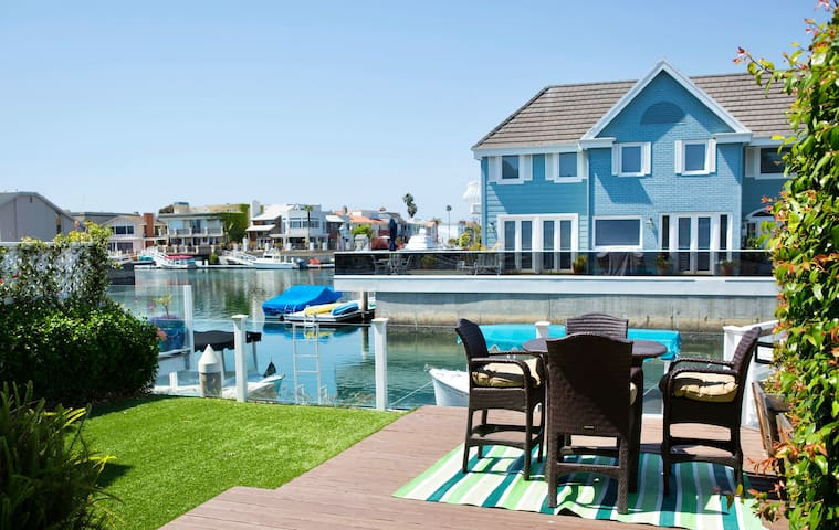 Luxury at  Channel Islands Harbor