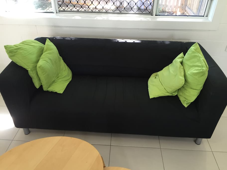 Ikea Sofa and Chairs