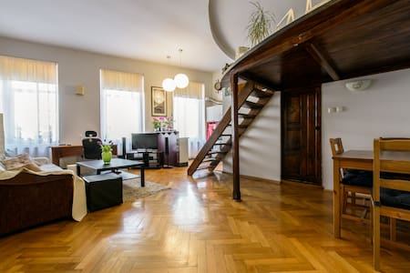 Stylish Studio Kronstadt - Brașov - Διαμέρισμα